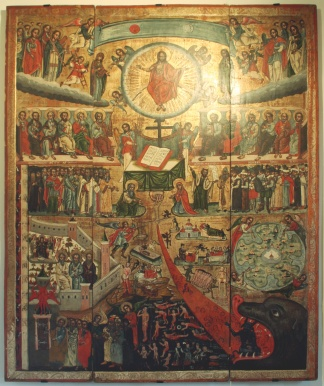 the-last-judgment-17th-century-icon-from-lipie-historic-museum-in-sanok-poland