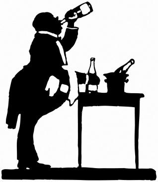 butler-lust-ook-een-slok